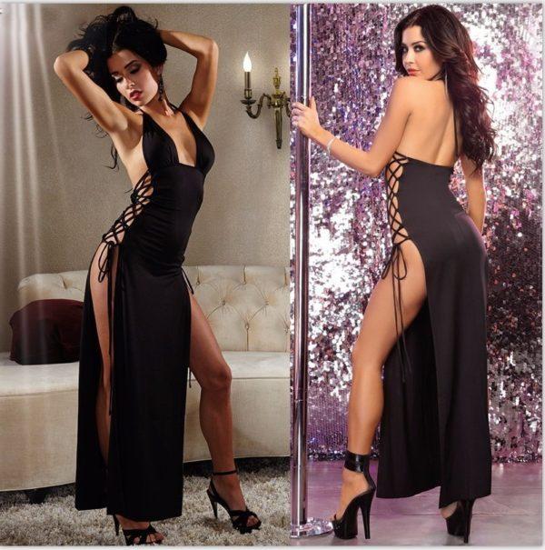 Temptation Cross Bandage Dress - Sex Underwear - Night Club