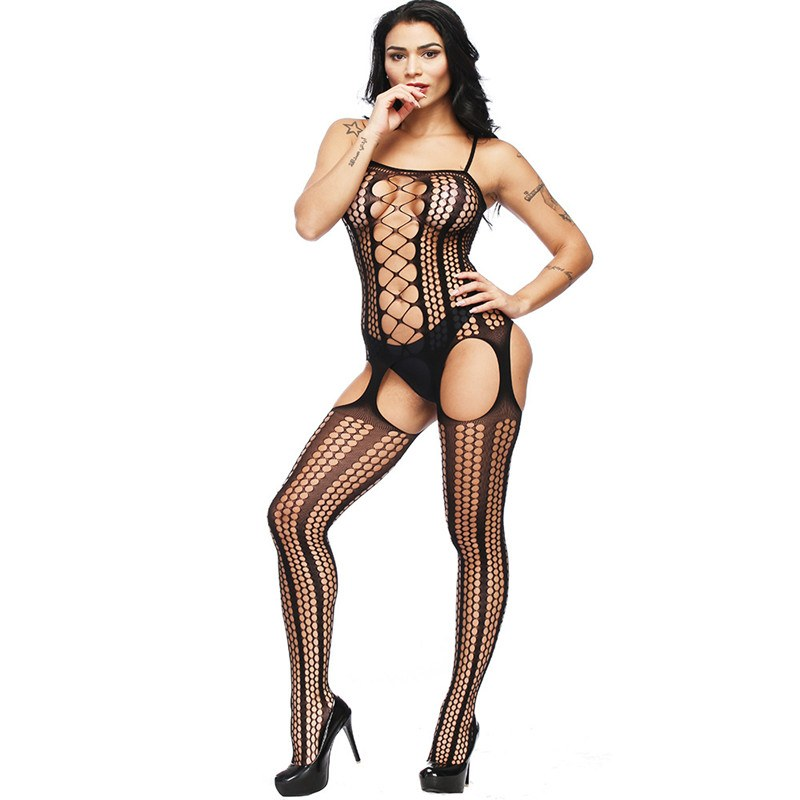 Hot Sexy Costumes Baby Dolls - Exotic Body Suit