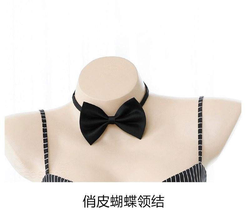 Sexy Secretary Uniform - Cosplay Teacher Costume - Temptation