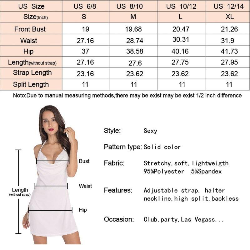 Hot Erotic Dress for Sex - Babydoll - Costumes Lingerie Bdsm