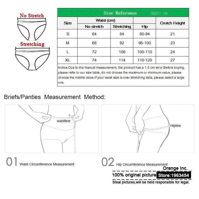 3pcs/Pack! Sexy Women Lace Panties Briefs Soft Floral Lingerie