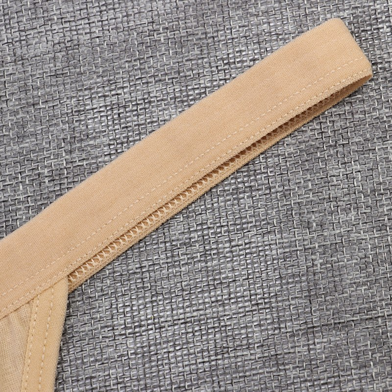Women Cotton G String Thongs Low Waist Sexy Panties